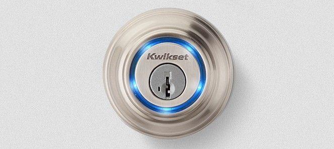 Kwikset Kevo ? zapomnij o kluczach, otwieraj zamki telefonem!