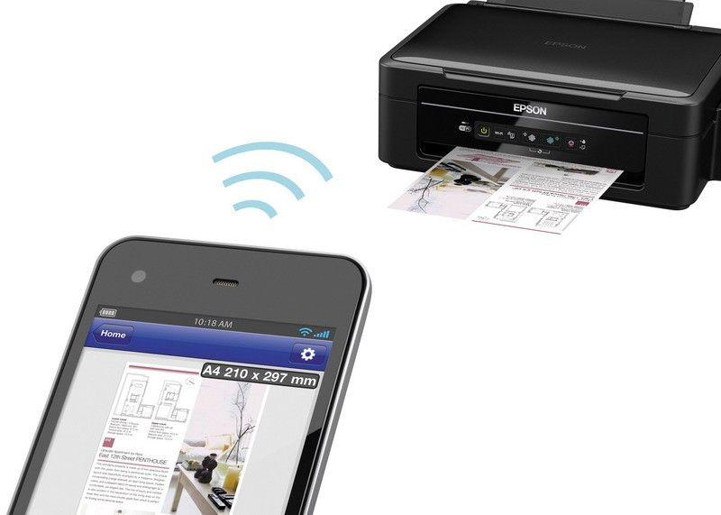 Recenzja EPSON M200 WorkForce – Oszczędna drukarka sterowana iPhonem i iPadem bez AirPrint