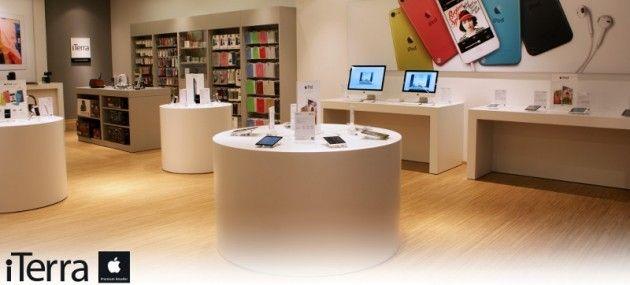 Pierwszy Apple Premium Reseller w Szczecinie – iTerra otworzyła salon w Galerii KASKADA