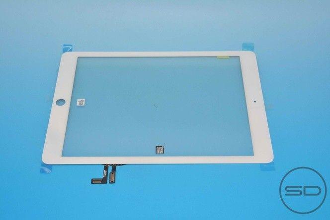 Elementy nowego iPada na zdjęciach