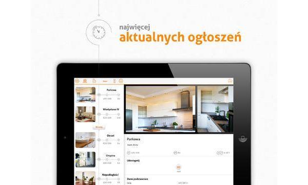 Nieruchomosci-online.pl. Oprogramowanie z ogłoszeniami i nie tylko