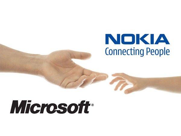 Nokia własnością Microsoft