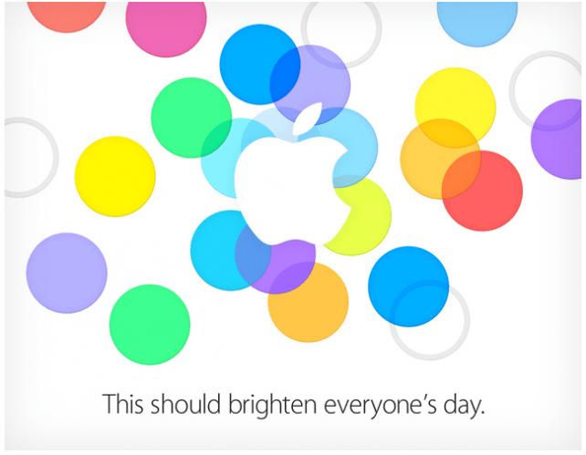 Apple potwierdza datę prezentacji sprzętowych. To już 10 Września.