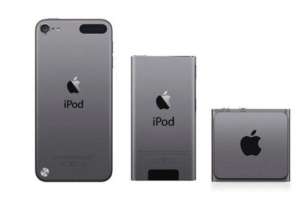 Szare iPody, czyli cicha akcja Apple