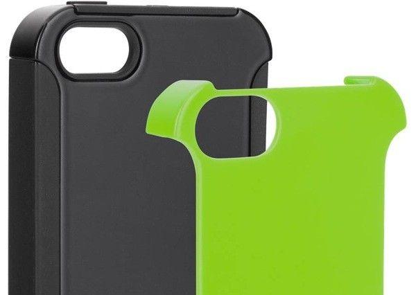 XQISIT zadba o iPhone?a 5S i 5C