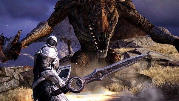 Infinity Blade III kolejny zwiastun