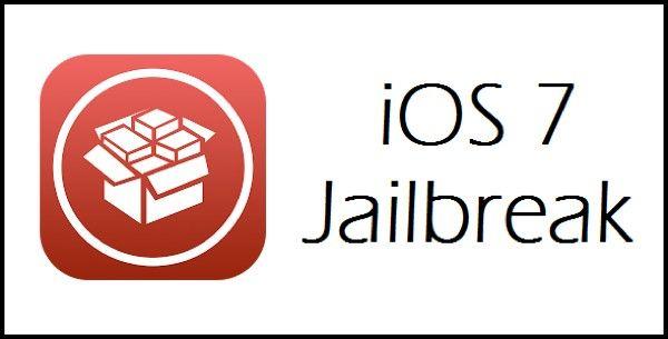Jailbreak iOS7 już blisko