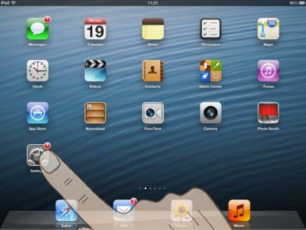 iOS7 gotowy do pobrania