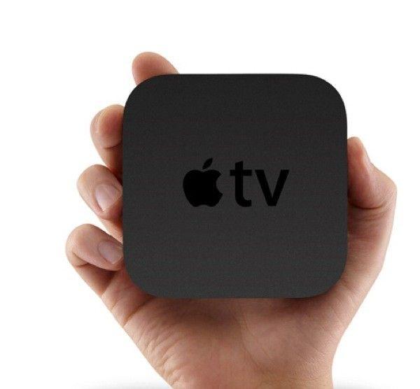 Aktualizacja dla Apple TV