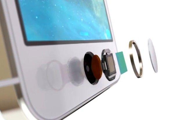 Zabezpieczenie Touch ID złamane