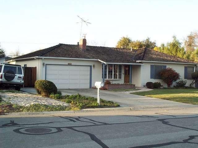 Rodzinny dom Steve'a Jobsa prawnie chroniony