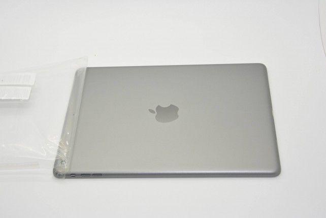 Piąta generacja iPada w kilku wariantach kolorystycznych
