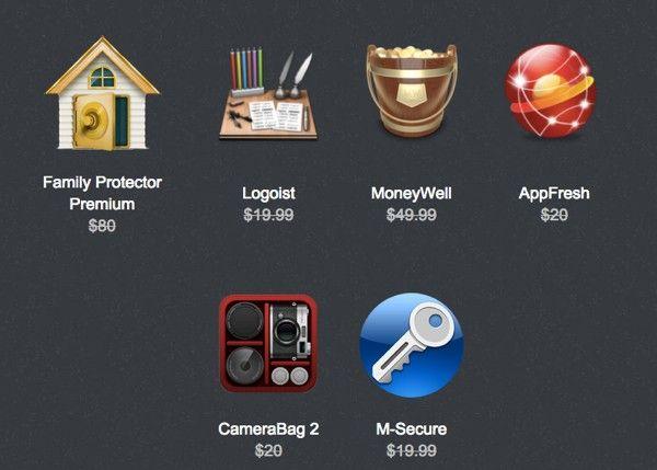 Macbundler – promocyjna paczka aplikacji