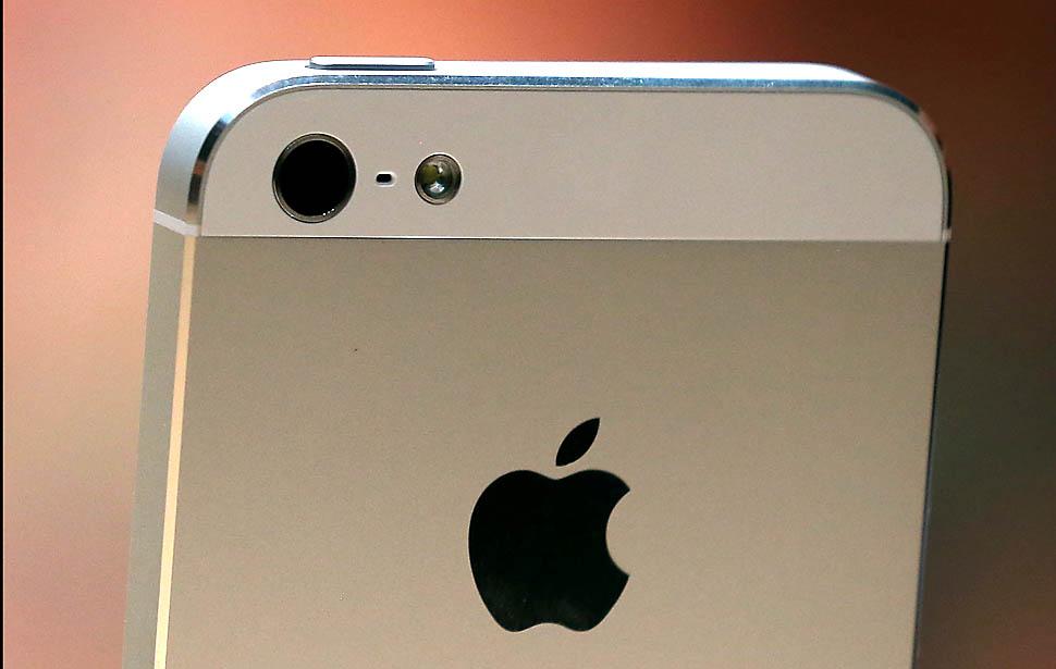 Kolejny pokaz możliwości trybu slo-mo w iPhone 5S