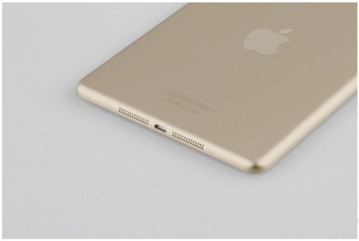 Kolejne plotki na temat nowych iPadów