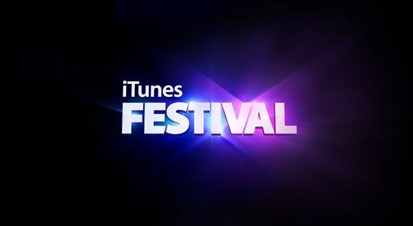 Dziś zaczyna się iTunes Festival