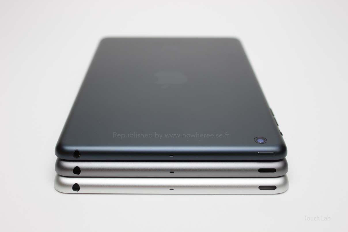 Obudowy iPada mini 2 na zdjęciach