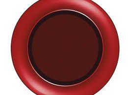 Mac Pro w odcieniu czerwieni