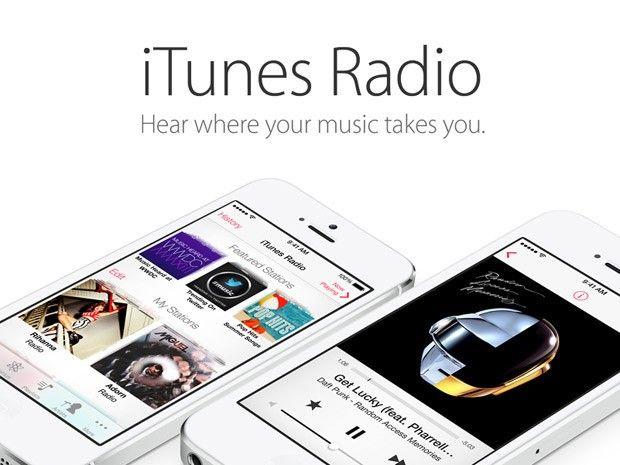 Usługa iTunes Radio także w innych krajach