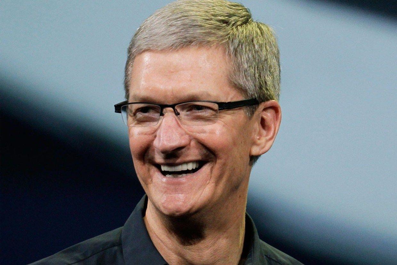 Nowe iPady zobaczymy 22 października