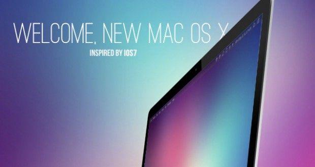 Nowy system i przyszła aktualizacja OS X Mavericks testowane
