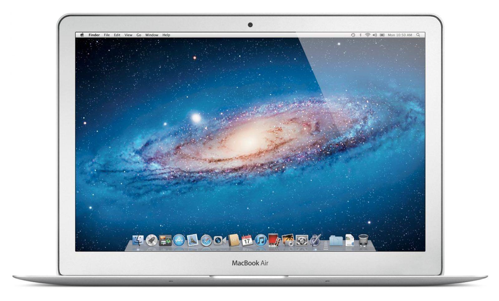 Macbook Air. Całkiem nowa konstrukcja w 2014 roku