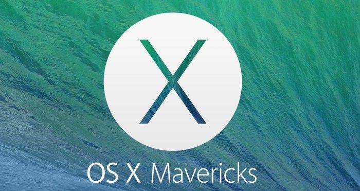 OS X Mavericks i prośba Apple do deweloperów