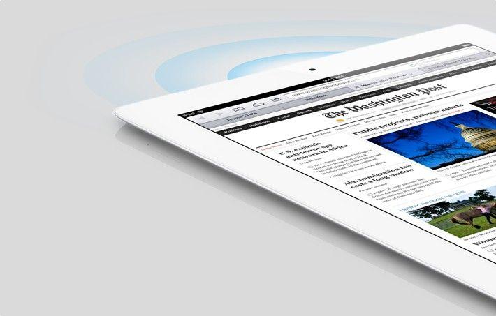 Całkiem prawdopodobna koncepcja iPada 5 na wideo