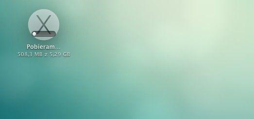 OS X Mavericks dostępny już dzisiaj