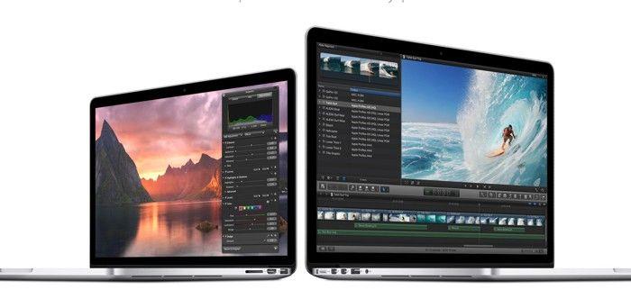 Nowe Macbooki Pro z Retiną i premiera Maca Pro