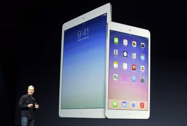 Zapis wideo z konferencji Apple