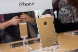 Podrasuj swojego iPhona 5 lub 5S