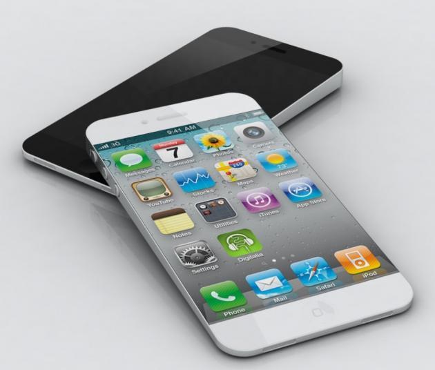 iPhone 6 latem 2014?