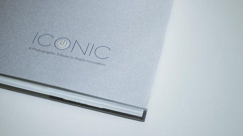 Iconic – album dla fanów marki Apple