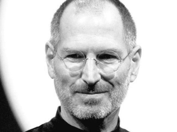 Druga rocznica śmierci Steve'a Jobsa