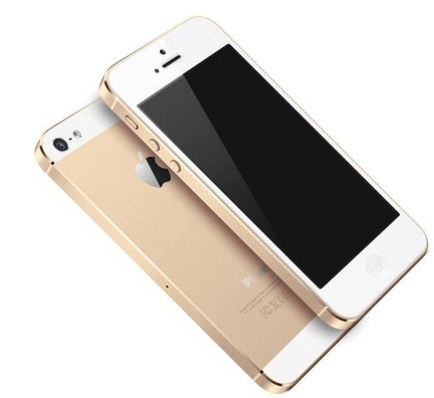 iPhone 5S i problem z baterią