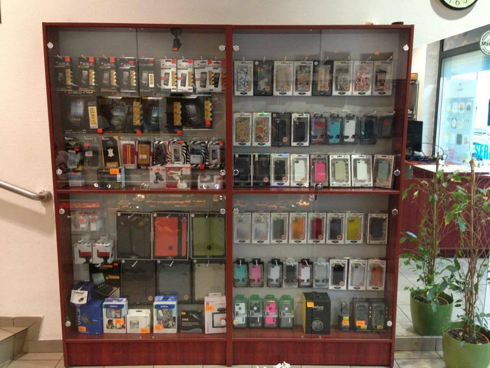 Świetnej jakości etui dla iPhone 5S / 5 marki QIOTTI, MELKCO, KUBALT i EVOUNI w Serwis iPhone Szczecin ApleMobile.pl