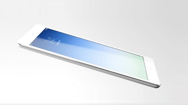 iPad Air już do nabycia
