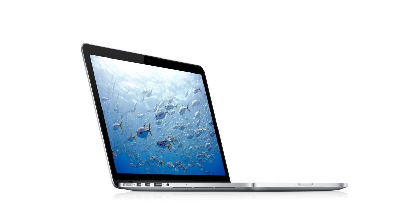 Nowe Macbooki Pro Retina i kolejne problemy