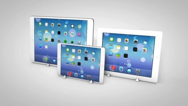 Większy iPad to nie plotka?