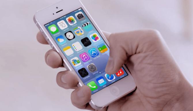 iOS 7.1 i nowe funkcje