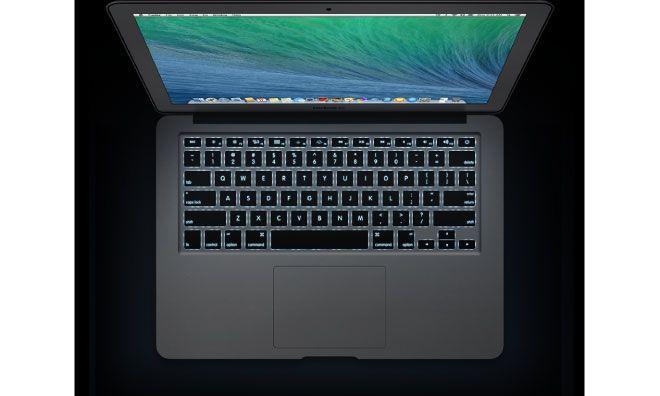 Ukryta funkcja OS X Mavericks