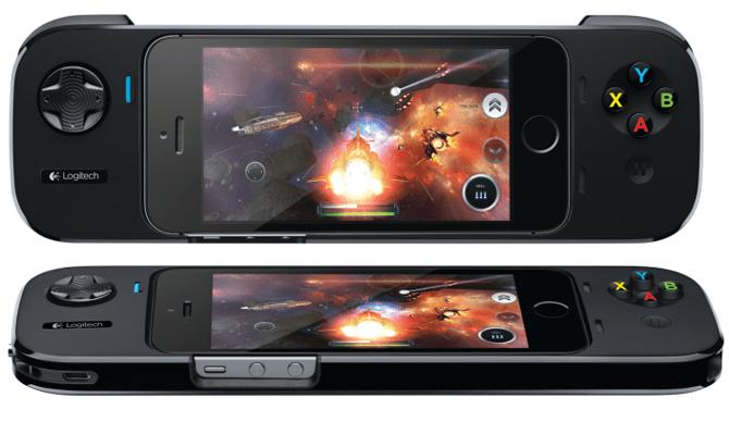 Logitech PowerShell Controller ? nowa jakość gier mobilnych