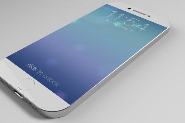 Apple testuje iPhona 6