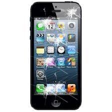 Naprawa zbitej szybki w iPhone 5 w Serwis iPhone Szczecin AppleMobile.pl teraz dużo taniej!