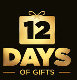 12 Days of Gift już w App Store