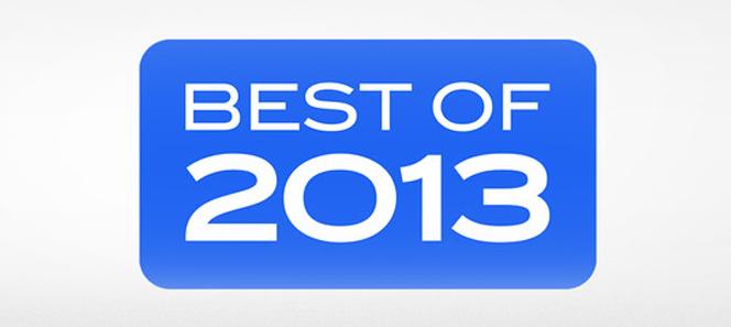 Najlepsze według Apple w 2013 roku