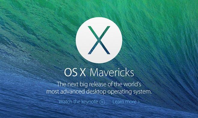 Nowa funkcja FaceTime w nadchodzącej aktualizacji OS X Mavericks
