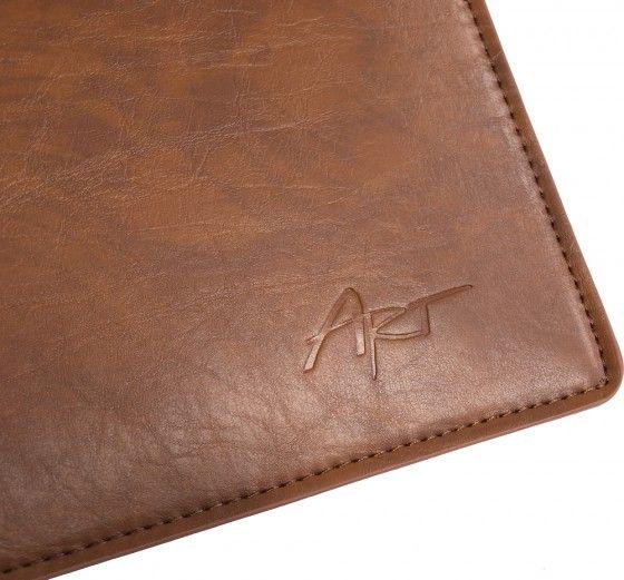 Etui ART T-19 – elegancka kieszeń na tablet w przyzwoitej cenie