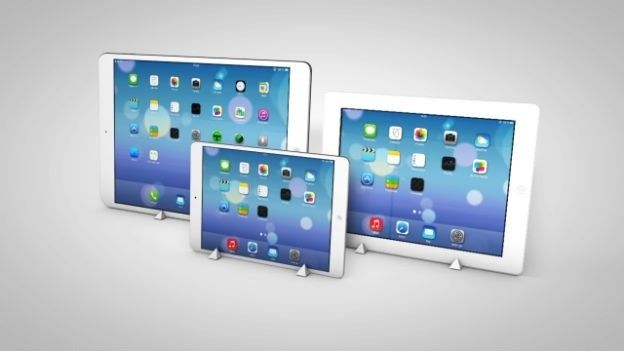 Powraca temat większego iPada